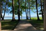 Vacation park in Telšiai distrct at the lake Lūkstas Rest Park - 3