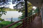 Resort at the lake Sartai - 6