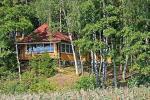 Resort at the lake Sartai - 8