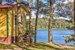 Resort at the lake Sartai - 4