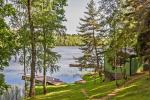 Resort at the lake Sartai - 2