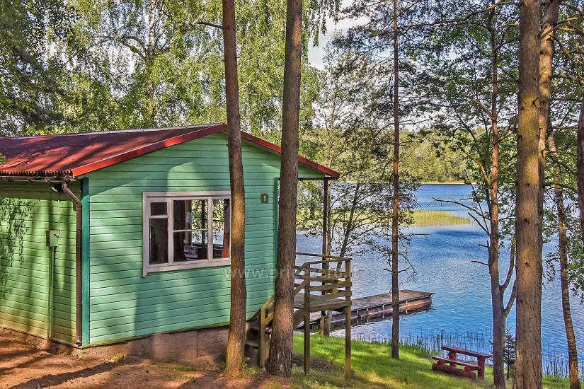 Resort at the lake Sartai - 7