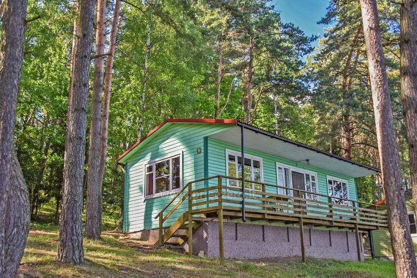 Resort at the lake Sartai - 3