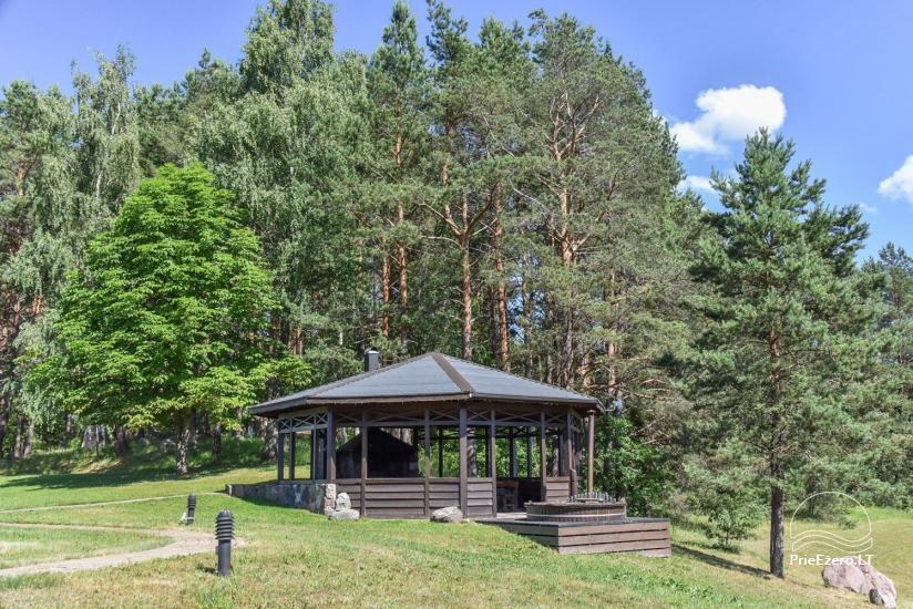 Усадьба в Вильнюсском районе Asvejos Sodyba - 7