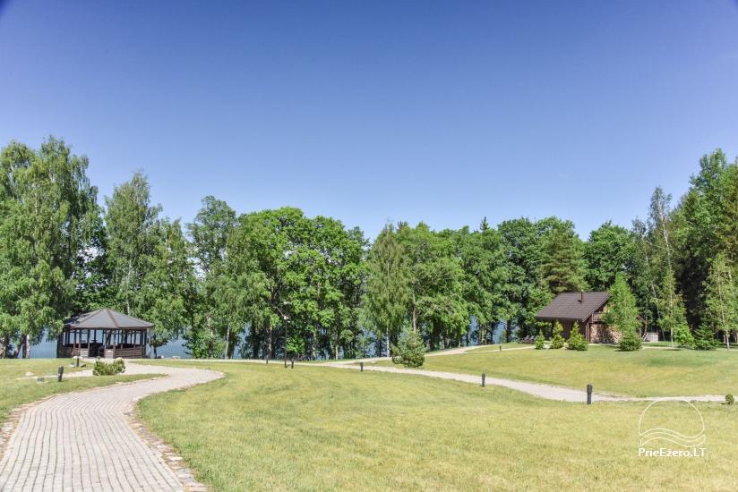 Homestead in Vilnius region Asvejos Sodyba - 6