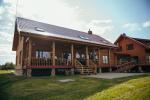 "Countryside homestead in Trakai region ""Vytauto kaimas"""