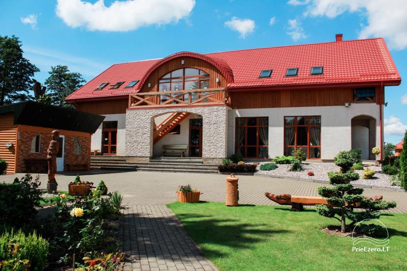 Villa w Wyłkowyszkim rejonie - 3