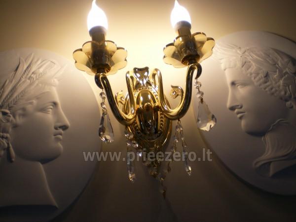 Zimmer zu vermieten in R&R Spa Villa Trakai - 15