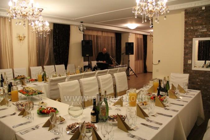 Zimmer zu vermieten in R&R Spa Villa Trakai - 17