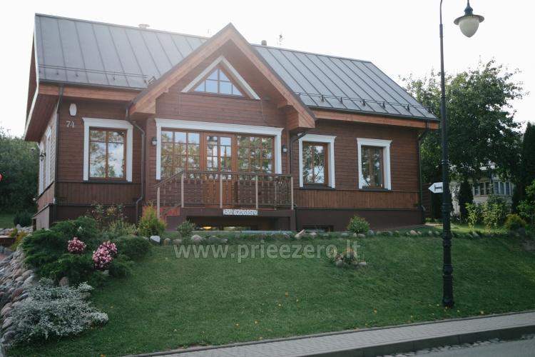 Zimmer zu vermieten in R&R Spa Villa Trakai - 1