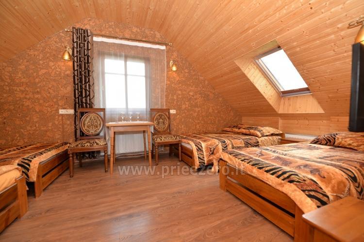 Zimmer zu vermieten in R&R Spa Villa Trakai - 28