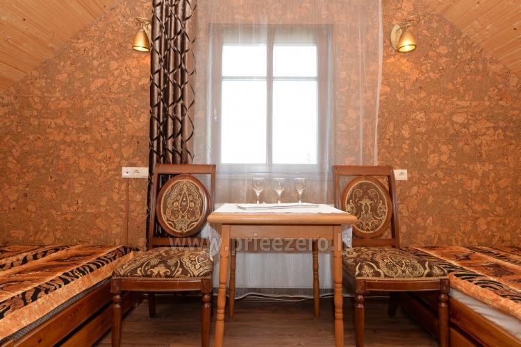 Zimmer zu vermieten in R&R Spa Villa Trakai - 29
