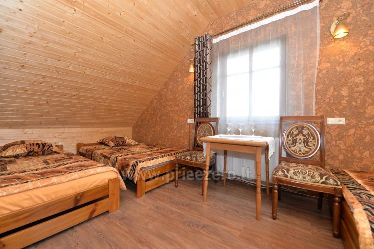 Zimmer zu vermieten in R&R Spa Villa Trakai - 30