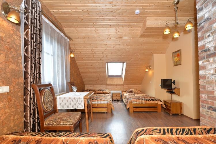Zimmer zu vermieten in R&R Spa Villa Trakai - 31