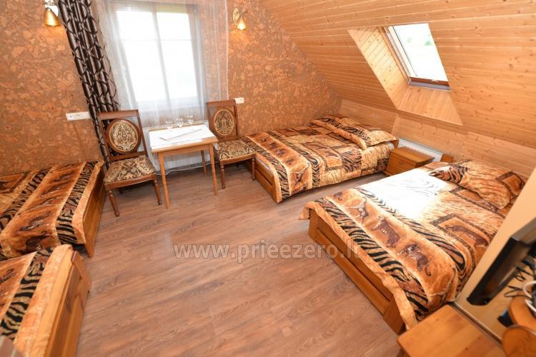 Zimmer zu vermieten in R&R Spa Villa Trakai - 32