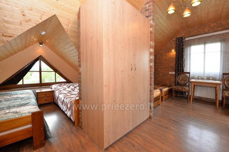 Zimmer zu vermieten in R&R Spa Villa Trakai - 33
