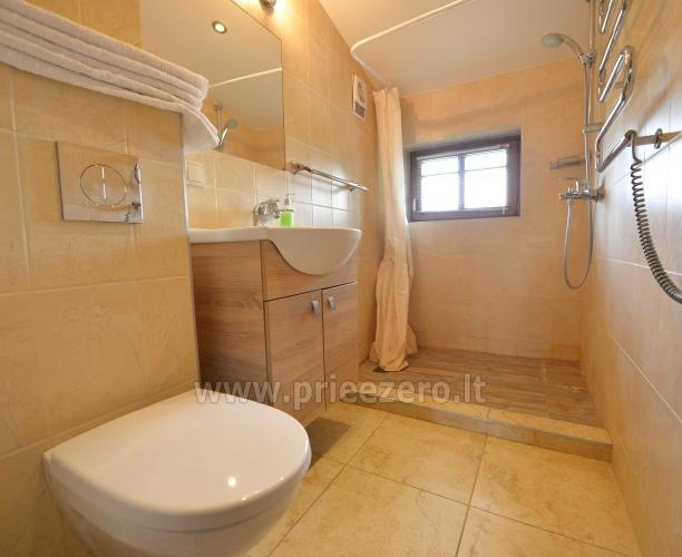 Zimmer zu vermieten in R&R Spa Villa Trakai - 34