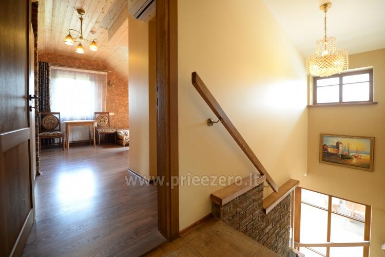 Zimmer zu vermieten in R&R Spa Villa Trakai - 37