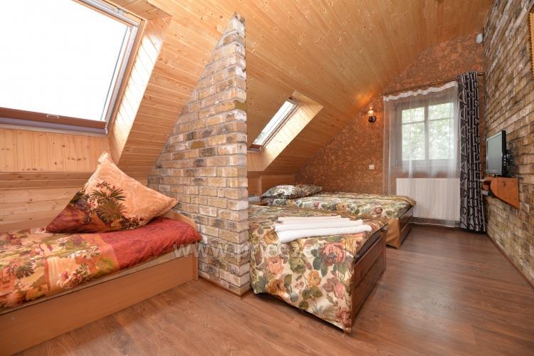 Zimmer zu vermieten in R&R Spa Villa Trakai - 38