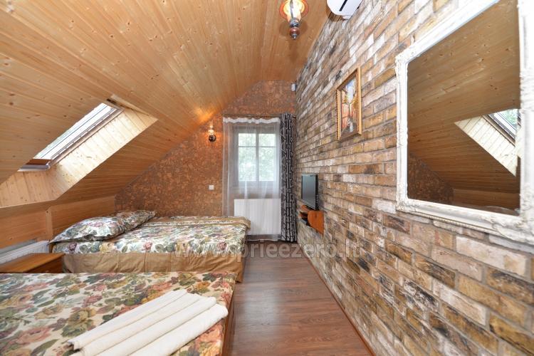 Zimmer zu vermieten in R&R Spa Villa Trakai - 39