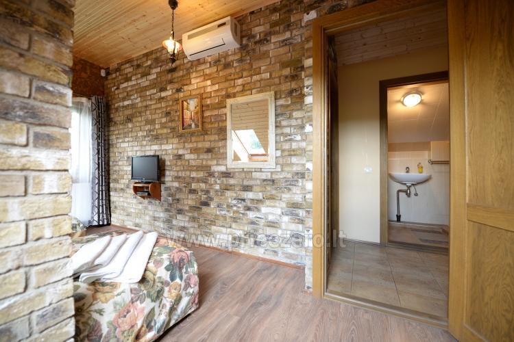 Zimmer zu vermieten in R&R Spa Villa Trakai - 40