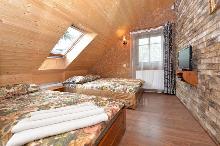 Zimmer zu vermieten in R&R Spa Villa Trakai - 41