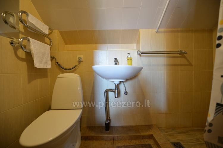 Zimmer zu vermieten in R&R Spa Villa Trakai - 43