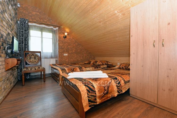 Zimmer zu vermieten in R&R Spa Villa Trakai - 46