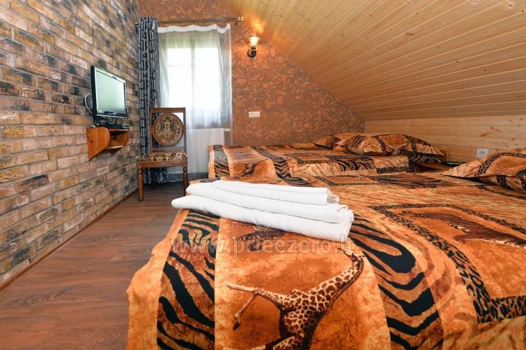 Zimmer zu vermieten in R&R Spa Villa Trakai - 47