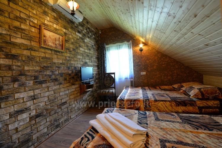 Zimmer zu vermieten in R&R Spa Villa Trakai - 48