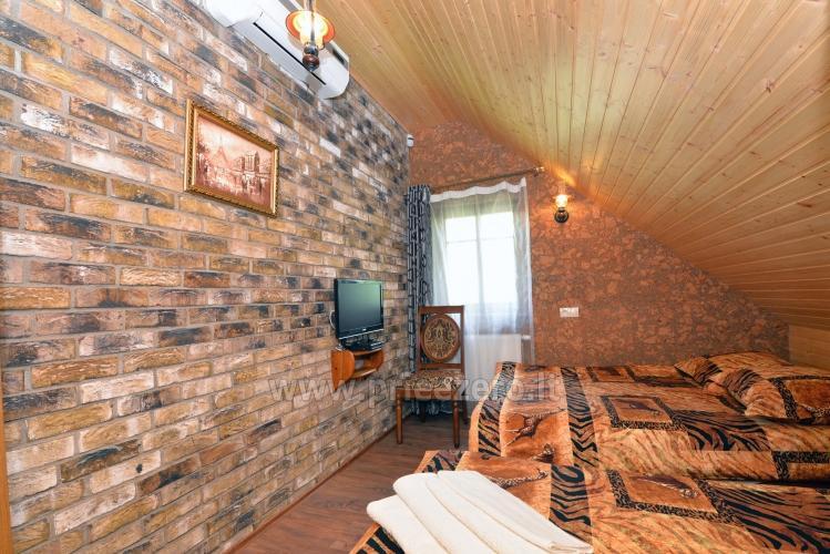 Zimmer zu vermieten in R&R Spa Villa Trakai - 49