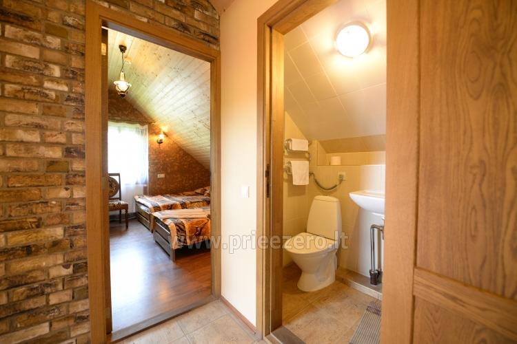 Zimmer zu vermieten in R&R Spa Villa Trakai - 50