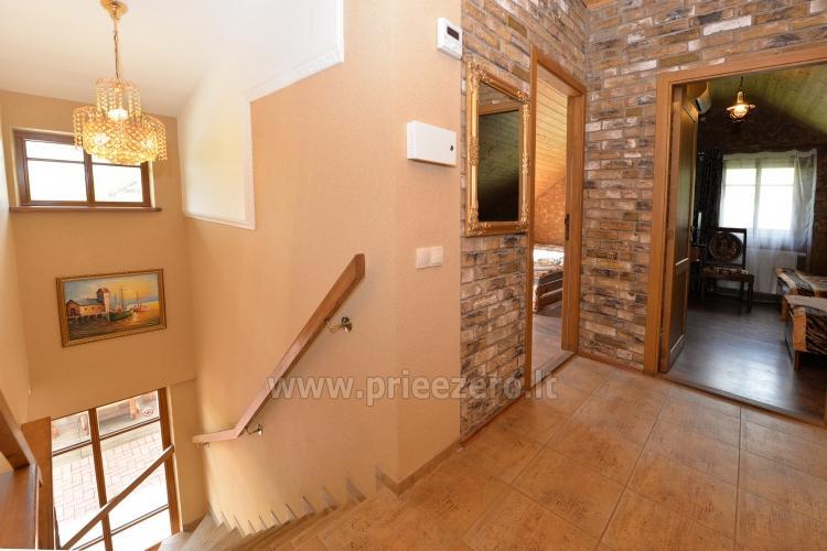 Zimmer zu vermieten in R&R Spa Villa Trakai - 52