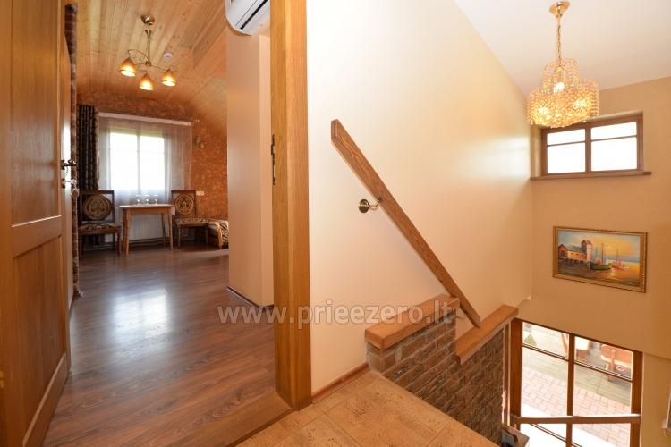 Zimmer zu vermieten in R&R Spa Villa Trakai - 25