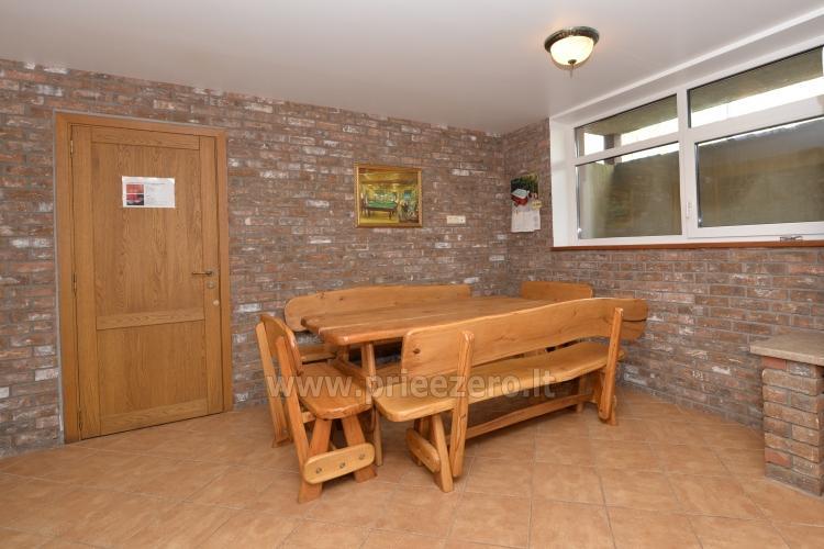 Zimmer zu vermieten in R&R Spa Villa Trakai - 59