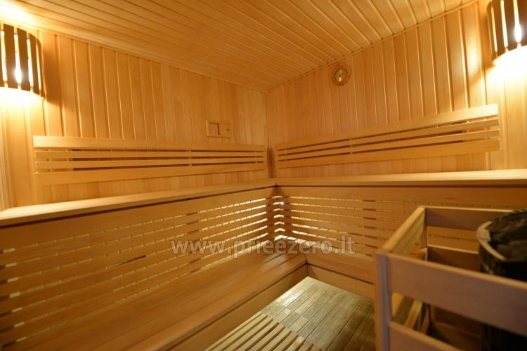 Zimmer zu vermieten in R&R Spa Villa Trakai - 58