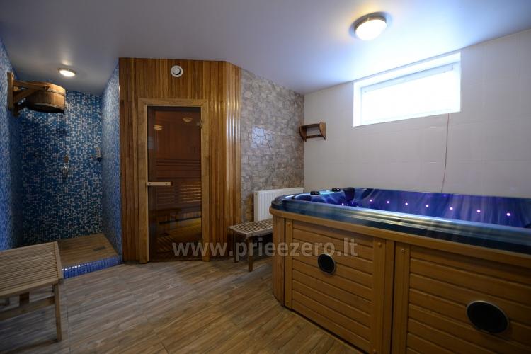 Zimmer zu vermieten in R&R Spa Villa Trakai - 55