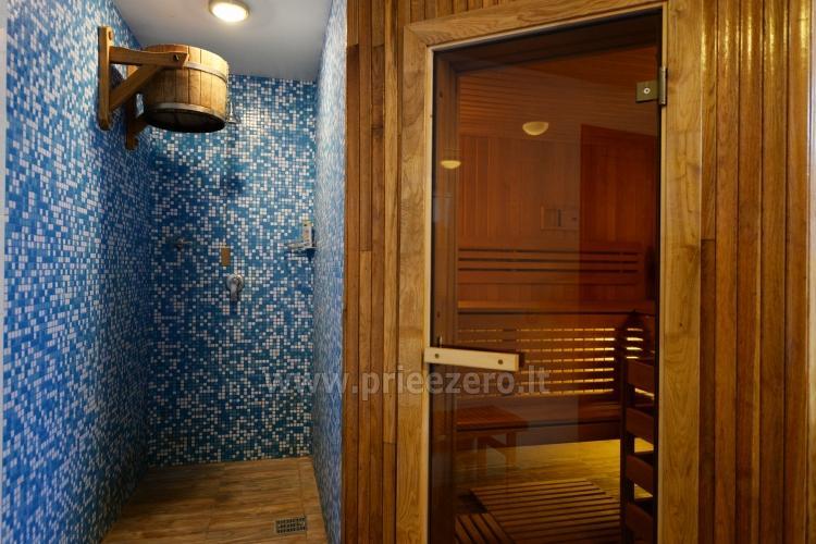 Zimmer zu vermieten in R&R Spa Villa Trakai - 57