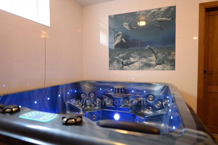 Zimmer zu vermieten in R&R Spa Villa Trakai - 54