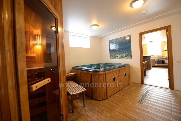 Zimmer zu vermieten in R&R Spa Villa Trakai - 56