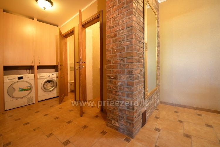 Zimmer zu vermieten in R&R Spa Villa Trakai - 64