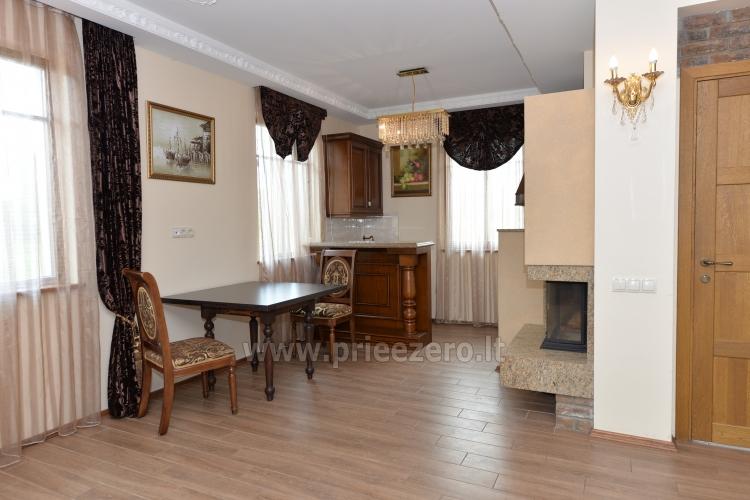 Zimmer zu vermieten in R&R Spa Villa Trakai - 22