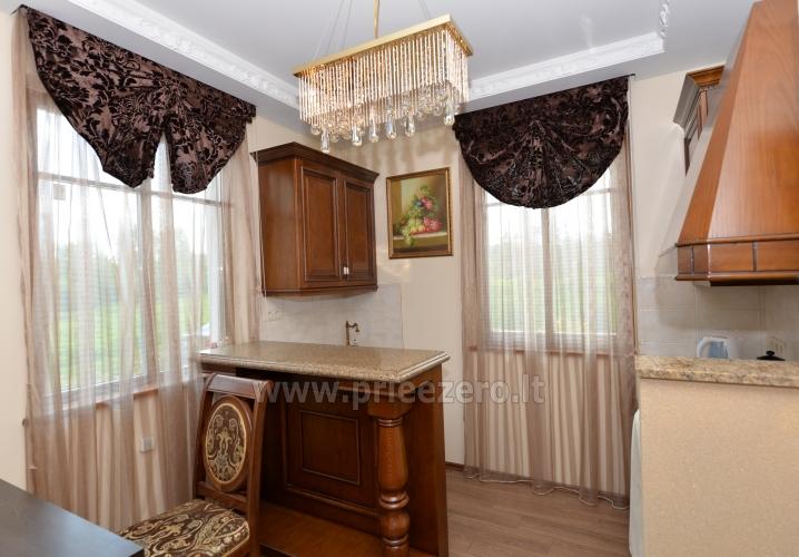 Zimmer zu vermieten in R&R Spa Villa Trakai - 23