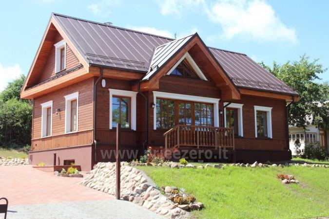 Zimmer zu vermieten in R&R Spa Villa Trakai - 4