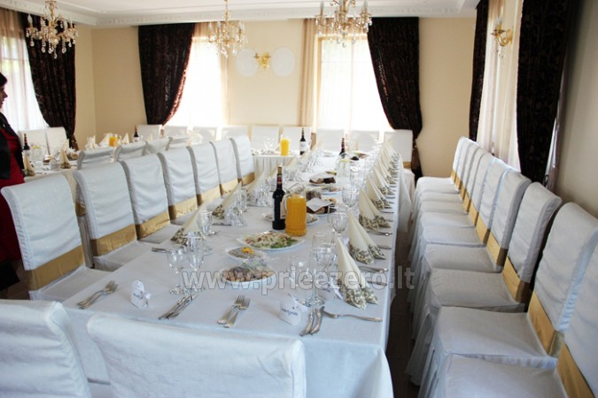 Zimmer zu vermieten in R&R Spa Villa Trakai - 19
