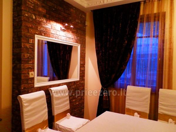Zimmer zu vermieten in R&R Spa Villa Trakai - 21