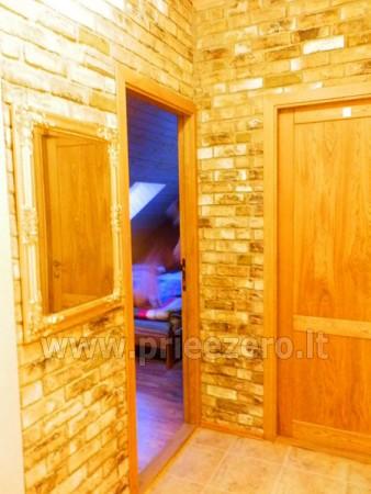 Zimmer zu vermieten in R&R Spa Villa Trakai - 27