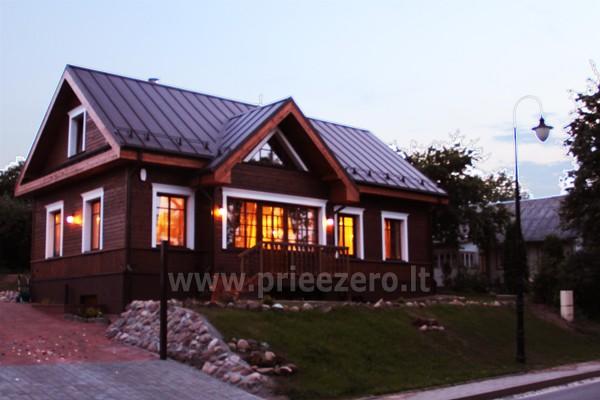 Zimmer zu vermieten in R&R Spa Villa Trakai - 8