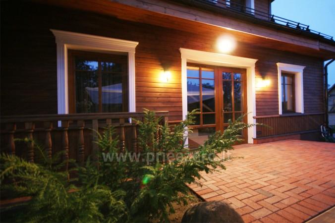 Zimmer zu vermieten in R&R Spa Villa Trakai - 12
