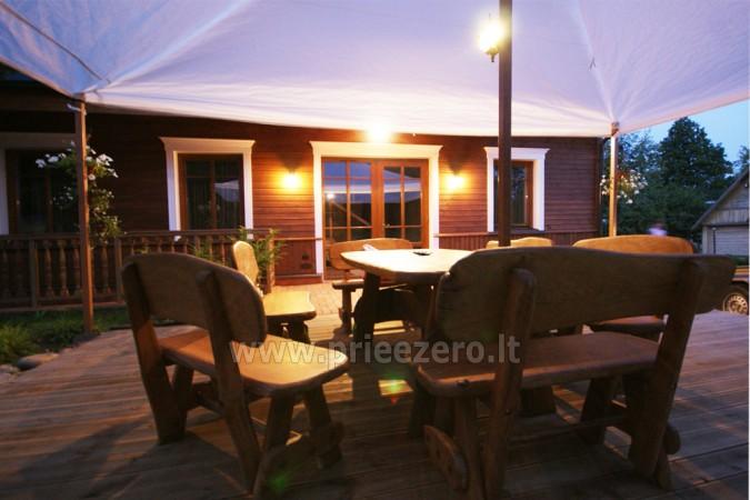 Zimmer zu vermieten in R&R Spa Villa Trakai - 13